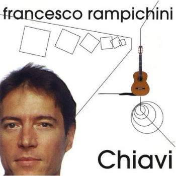 Francesco Rampichini: CHIAVI (CD)