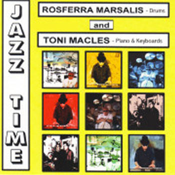 Rosferra Marsalis: JAZZ TIME