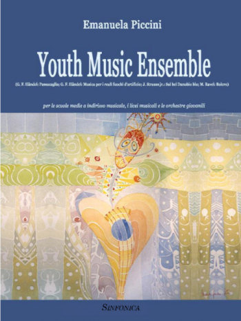 Emanuela Piccini: YOUTH MUSIC ENSEMBLE