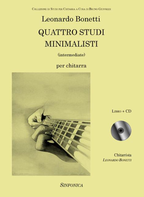 Elenco per autore edizioni musicali sinfonica for Essere minimalisti