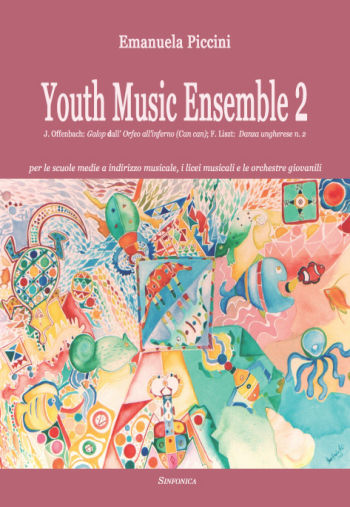 Emanuela Piccini: YOUTH MUSIC ENSEMBLE 2