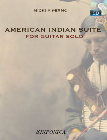 Micki Piperno: AMERICAN INDIAN SUITE