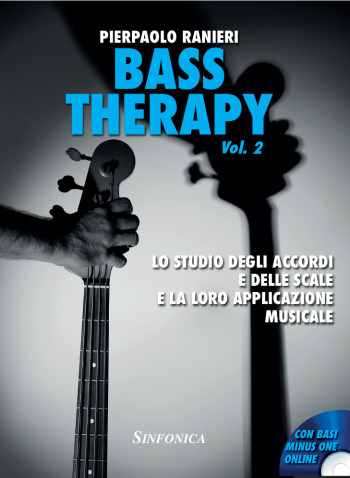 Pierpaolo Ranieri: BASS THERAPY Vol. 2