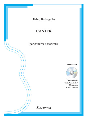 Fabio Barbagallo: CANTER