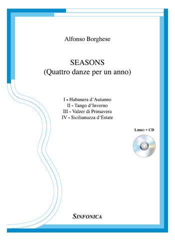 Alfonso Borghese: SEASONS