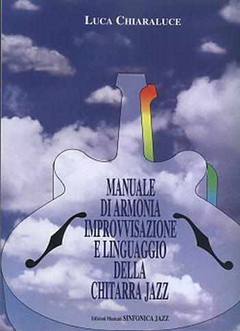 Armonia chitarra jazz pdf