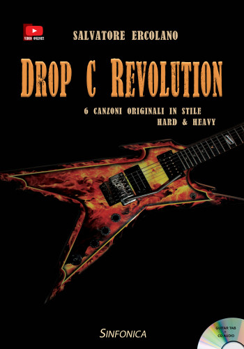 Salvatore Ercolano: DROP C REVOLUTION